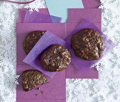 10 Holiday Cookies Under 100 Calories: Food & Diet: Self.com