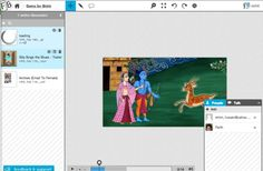 Framebench Is A Google Docs For Creative Collaboration