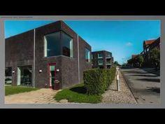 Arkitektfirmaet Artform Bygform Diamanten - GeoboXen Auditorium, Form, Mansions, House Styles, Home Decor, Decoration Home, Room Decor, Fancy Houses, Mansion