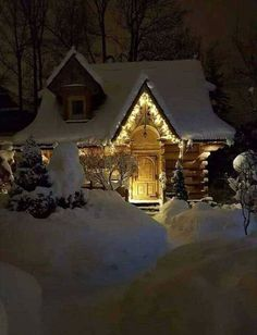 Weihnachten What a winter, # for picture nature Parenting - Find The Right Balanc Winter Szenen, I Love Winter, Winter Magic, Winter Night, Winter Time, Cozy Christmas, Country Christmas, Winter Christmas Scenes, Cabin In The Woods
