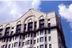 Theresa Hotel, Harlem