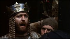 Monty Python and the Holy Grail - Best Moments and Funny Quotes