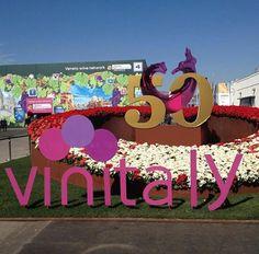 #ItalianTraditions arrives to #vinitaly ! #Vinitaly2016 #wine #winelover #verona