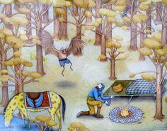 Simay's Los Angeles Best Art Picks for September 2011