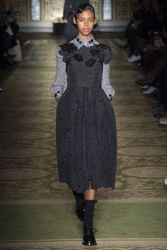 Simone Rocha Autumn/Winter 2017 Ready-to-wear Collection   British Vogue