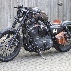 #motorcycle #bikes #custom #chopper #bobber #harleydavidson #sportster #iron #iron883 #883 #sportsterbobber #ironbobber #bobber883 #harleydavidsonsportster #sportster883iron #sportsterironbobber