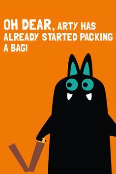 The Move, RubbishBooks.com