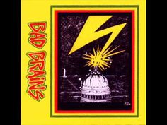 Bad Brains - Sailin On