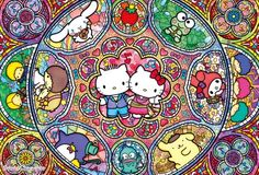 Hello Kitty 1000 Piece Sunrio Stained Glass Musical Jigsaw Puzzle (japan import) Beverly http://www.amazon.de/dp/B009TM6TPU/ref=cm_sw_r_pi_dp_X3Gfub1129JE9