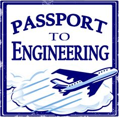 Passport to Engineering - help students understand engineering and engineering technology in a whole new way. Mad Science, Teaching Science, Science And Technology, Weird Science, Teaching Ideas, Engineering Careers, Engineering Design Process, Stem Projects, Science Projects