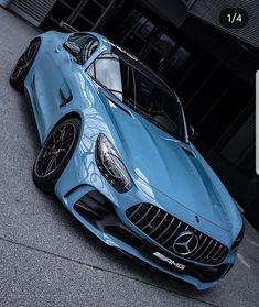 Mercedes Benz – One Stop Classic Car News & Tips Mercedes Benz Amg, Mercedes Auto, Mercedes G Wagon, Benz Car, Luxury Sports Cars, 4 Door Sports Cars, Best Luxury Cars, Sport Cars, Bugatti