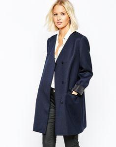 Selected Ceda Coat
