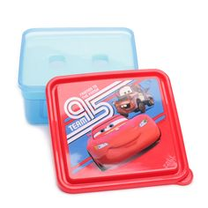 2e0bfbb5779 Disney Cars Zak! Food Chillpak Container - Hollar