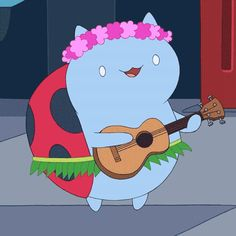 You got style | 7 Signs Catbug Is Your Spirit Animal