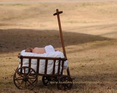 wedding babies wagon