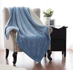 Looking for polar fleece blankets suppliers supplier? TEX-CEL specialized in Luxury Sherpa Blanket Fuzzy Soft Microfiber Plush Fleece/Flannel Throw Blanket Polar Fleece Blankets, Soft Blankets, Toddler Girl Bedding Sets, Blue Throws, Plaid, Blue Blanket, Sofa Throw, Weighted Blanket, Wingback Chair