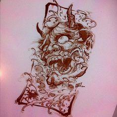 Done byJames Tex. - THIEVING GENIUS