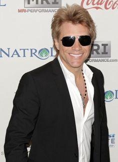 """Bon Jovi """"Because We Can"""" all I got is """"OMG"""" sooooooooo hotttttttttttttt!!!!!!!!!!!!"""