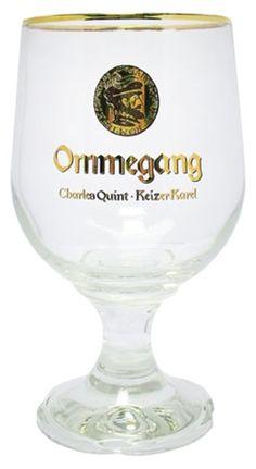 Bierglazen Keizer Karel Ommegang