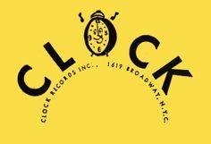 Clock Record Co.