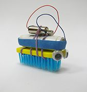 1000 Images About Robots To The Rescue On Pinterest