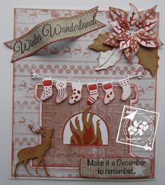 Joy!crafts: A December to remember...