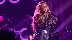 b472e5057c Miranda Lambert Rocks  Pink Sunglasses  on CMT Stage « Radio.com Miranda  Lambert