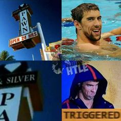 """15 Of The Best """"Triggered"""" Memes (16 pics) 