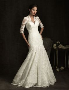This is it!!!!!!!!!!!!!!!!!!!!!!!!!!!!!!!!!! Lace Vintage Wedding ...