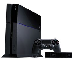 Sony PS4.  PS4 is coming. You'll have to wait a few more months but currently there are over 140 games in development optimized for the new system's x86 processor, with its 8-core combined CPU/GPU, & 8 GB of unified GDDR5 memory. Translation: sick graphics, instant boots from sleep mode, etc. The PS4 will also offer all the multimedia options you need via Sony's Video.   $400