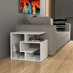Labirent Coffee Table - Decortie - 1