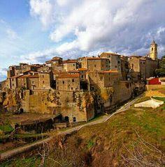 Farnese, Viterbo