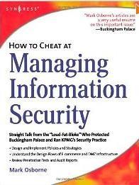 SAP Security   How to Cheat at Managing Information Securityhttp://sapcrmerp.blogspot.com/2012/05/sap-security-how-to-cheat-at-managing.html