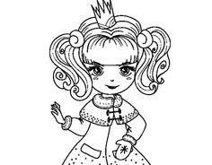 princesa-de-inverno-colorear.jpg (600×470)
