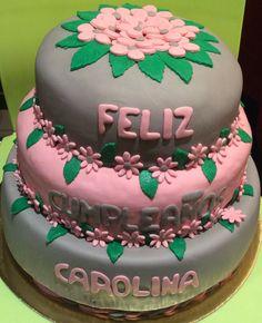 Feliz Cumpleaños Carolina!🎉🎁🎈🎊🎂