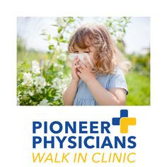 Get your Allergies Tested at Pioneer Physicians! Just Walk In Monday to Saturday to Walk In Clinic, Market Segmentation, Baby Cooking, Allergy Testing, Peanut Allergy, Science News, Food Allergies, Marketing