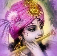 Hare Krishna, Hare Krishna, Krishna Krishna, Hare Hare <3