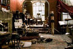 Baker Street: Sherlock Holmes's House - Scene Therapy
