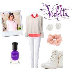 Como Quieres Outfit #2