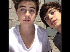 Hayes Grier VINES ✔★ (ALL VINES) ★✔ New 2014 HD