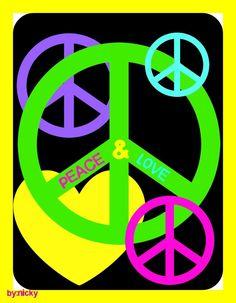 Peace and Love | Peace-Love-Revolution-Photo-peace-and-love-revolution-club-25151331 ...