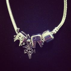 perfect gift of a graduating dental hygienist!