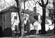 Glen Ora, Middleburg VA (Jackie and Jack leased from 1961-63)