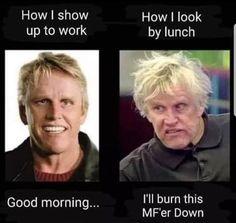 Work Memes, Work Quotes, Work Funnies, Medical Humor, Nurse Humor, Hate My Job, Funny Memes, Hilarious, Jokes