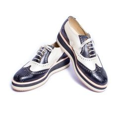 black and white oxford creepers shoes vegan or di goodbyefolk