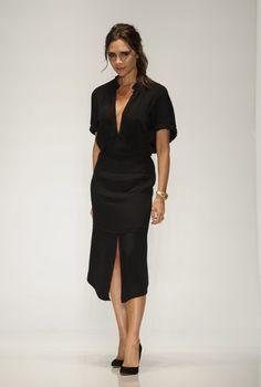 New York Fashion Week: Victoria Beckham Spring/Summer 16 | Buro 24/7