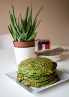 Helpot pinaattiletut vegesti - Vege it! Avocado Toast, Koti, Breakfast, Fitness, Morning Coffee