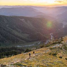 A Field Guide to the Best Hiking and Biking Trails in Oregon  34 amazing places to hike, bike, and explore from Hood to the coast—and beyond. #mcneilpoint