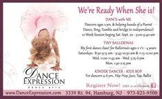 sample print ad design Helping Hands, Dance Class, First Dance, Ad Design, Print Ads, Dancer, Print Advertising