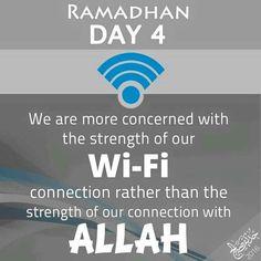 Ramadhan Day 4